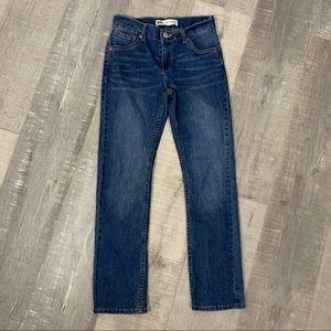 Levi's 511 Slim Boys Jeans